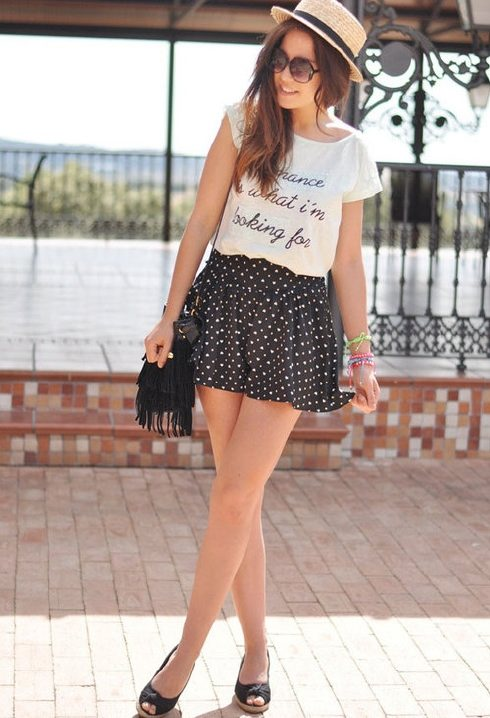 Adolescente Faldas Cortas - Compra lotes baratos de