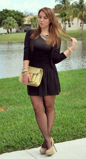 Vestidos preciosos para gorditas