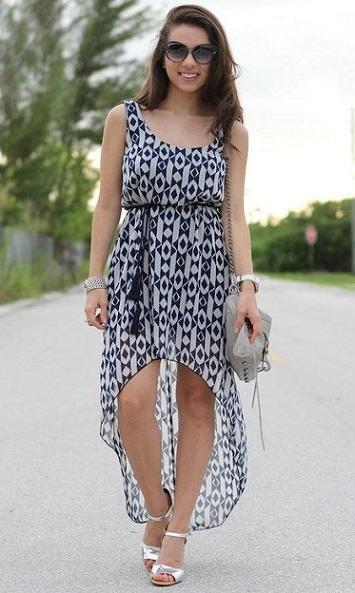Vestidos sencillos para toda ocasión