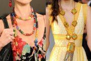 Tendencias en joyería Primavera-verano 2013