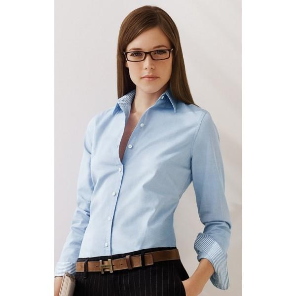 uniformes elegantes para el trabajo