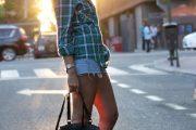 Modelos de shorts casuales 2013
