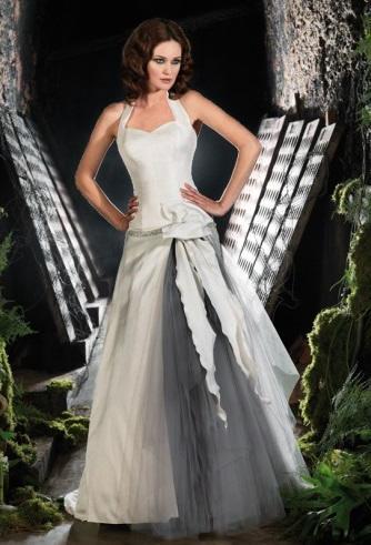 Vestidos de novia primavera/verano 2013