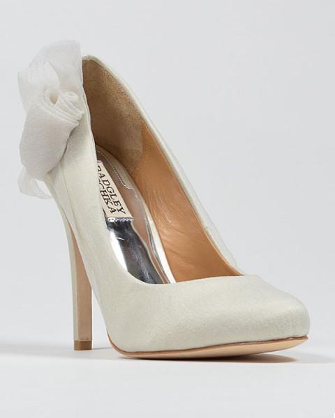 tendencias 2013: zapatos de novia | aquimoda