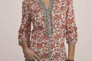 Modelos de blusas para toda ocasión