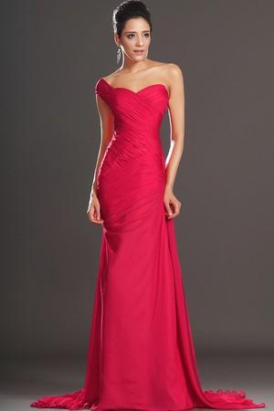 Vestidos modernos damas de honor 2013