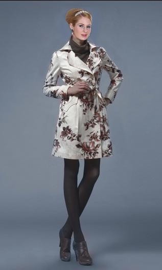 Conjuntos y vestidos de invierno 2013