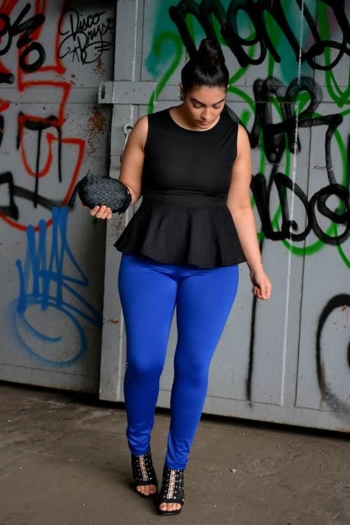 Vestidos para chicas con muchas curvas