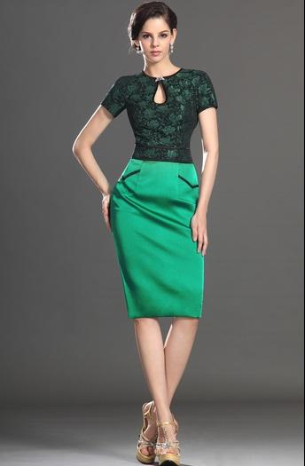 d239f61eee faldas rectas modernas
