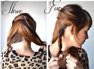 peinados tutorial