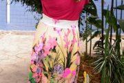 Vestidos ideales para señoras mayores