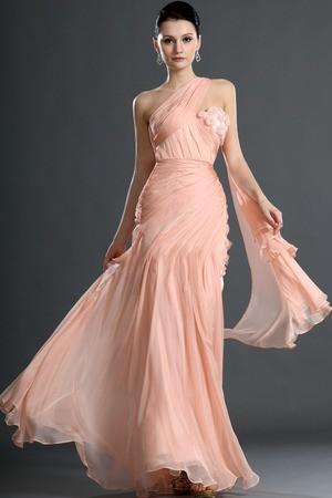 Vestidos elegantes de noche: Moda 2013