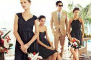 Vestidos para bodas en primavera