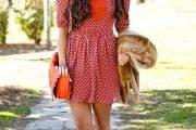 Vestidos hermosos para salir en la tarde