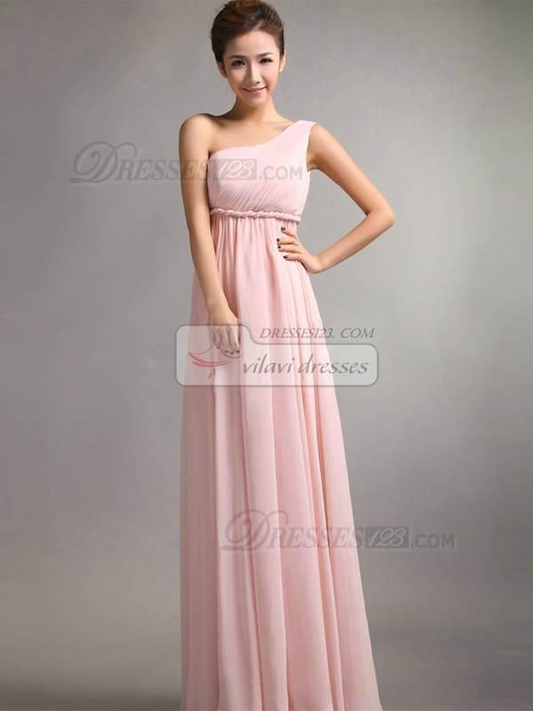 Propuestas en vestidos para damas de honor | AquiModa.com