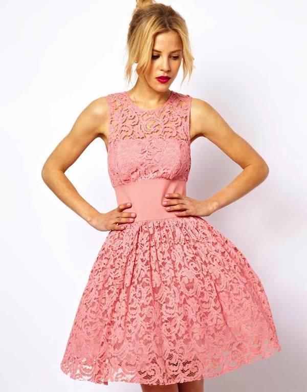 Vestidos para casamiento de dia 2013 – Vestidos de noche populares 2018