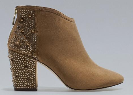 Zapatos de moda del otoño invierno 2013