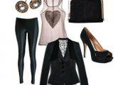 Combinaciones de ropa, escoge tu conjunto