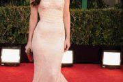 Famosas a la Moda en los Premios Globo de Oro 2013
