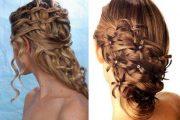 Ideas para un peinado de novia perfecto