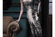 Vestidos de fiesta, mejores modelos 2013