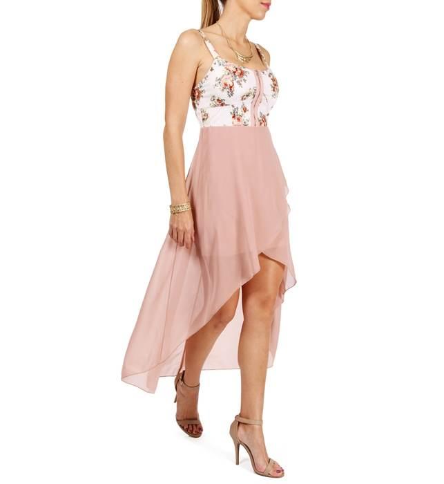 e95387b71b71 Vestidos elegantes para fiestas de mañana | AquiModa.com