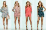 Vestidos y complementos de moda: Tendencias de primavera 2013