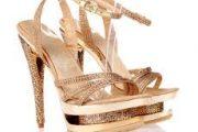 Zapatos de fiesta verano 2013