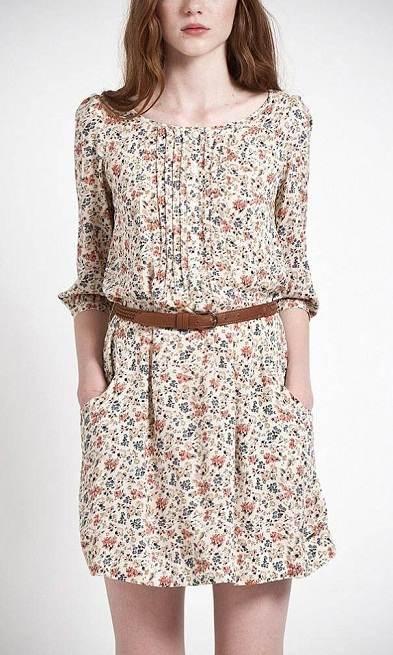 Vestidos cortos casuales: modelos frescos sin dejar de ser fashion!