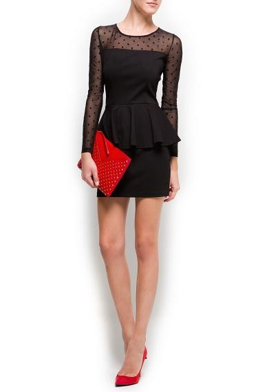 Vestidos para nochevieja: ¡escoge uno corto!