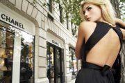 Cómo llevar tu vestido con ¡escote en la espalda!