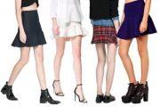 Faldas de moda para la primavera/verano 2014