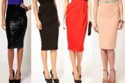 Faldas de otoño 2013: ¡Elige la que más te guste