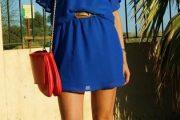Look para cuando empieza el otoño, moda 2013