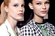 Maquillaje de ojos: La tendencia multicolor que da alegría a tu mirada