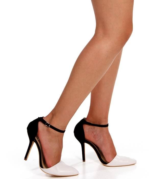 Zapatos super elegantes y femeninos de moda 2013