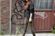 Pantalones militares: ¡Cómo combinarlos y seguir la tendencia!