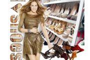 La línea de zapatos de Sarah Jessica Parker