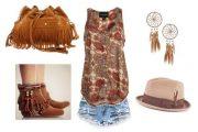 Shorts rasgados: ¡Cómo combinarlos y lucir perfecta!