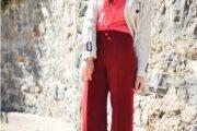 Tendencia en moda oversize 2013, ¡llévala y lúcete!