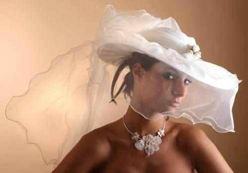 tocados para novias