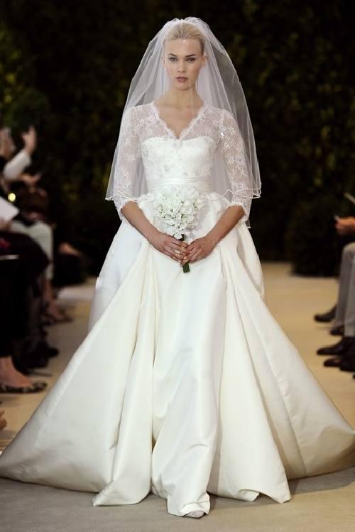 tradicional velo de novia