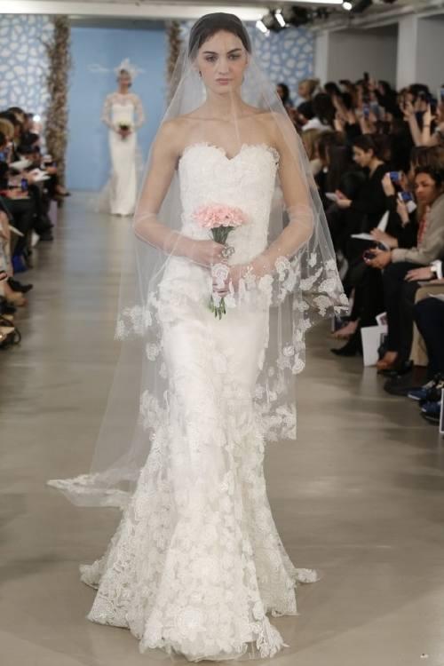 El tradicional velo que cubre el rostro de la novia