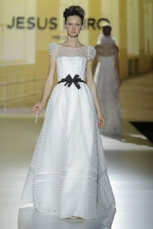 vestidos de novia haute couture