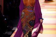 Vestidos de fiesta Jean Paul Gaultier colección primavera verano 2013