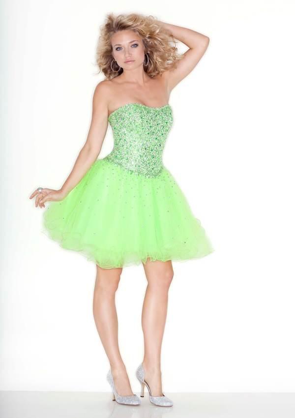 a712876872 ... vestidos cortos para quinceañera 2013. 2013quinceañera6