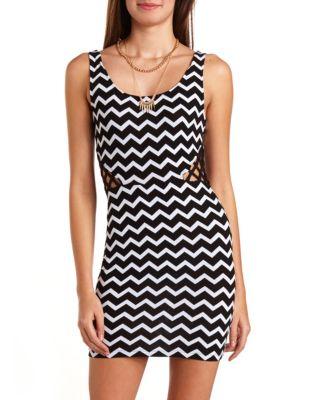 45bd896b83 Vestidos muy elegantes de la tienda Charlotte Russe