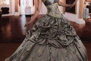 Vestidos de quince años con corset