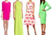 Vestidos para Verano 2013