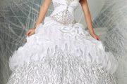 Vestidos de 15 estilo princesa